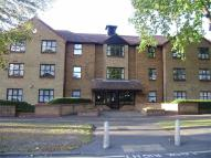 1 bedroom Retirement Property in Cromwell Lodge...