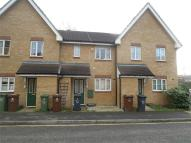 2 bedroom Terraced property to rent in Ridley Close, Barking...