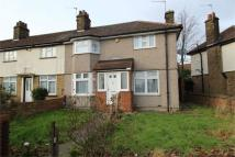 3 bed End of Terrace house for sale in Upney Lane, Barking...