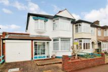3 bed End of Terrace home in Melford Avenue, BARKING...