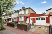 3 bed End of Terrace property for sale in Westrow Drive, BARKING...