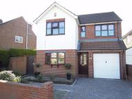 4 bed Detached property in GRAYS