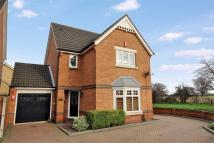 Detached home in Chadwell St Mary