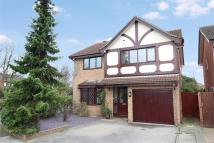 4 bedroom Detached house in Chafford Hundred
