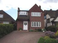 4 bedroom Detached house for sale in Gidea Park
