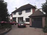 4 bed Detached property in Gidea Park