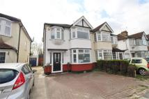 3 bed semi detached home for sale in Gidea Park