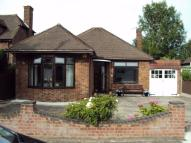 Detached Bungalow for sale in Gidea Park