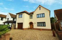 6 bed Detached house for sale in Gidea Park