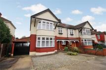 semi detached home in Lake Rise, Romford