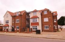 Flat in Oaklands Avenue, Romford