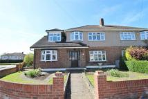 Rise semi detached property for sale
