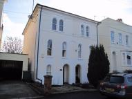 2 bedroom semi detached home in Hewlett Road, Cheltenham