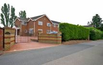 Detached property in Flitton Road, Bedford...