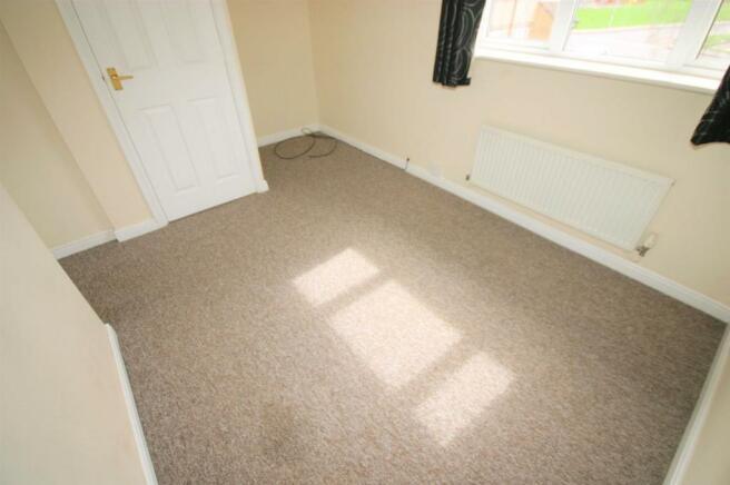 View of Bedroom 1
