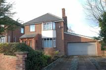 Detached house in Daleside, Upton