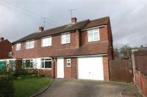 4 bed semi detached property for sale in Neston Drive, Upton...