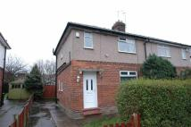 semi detached house in Pine Grove, Hoole...