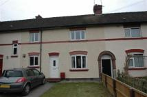 Terraced house for sale in Willow Road, Lache...