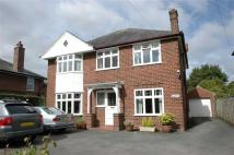 4 bed Detached house in 51 Mill Lane, Upton...