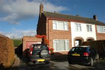 semi detached property for sale in Cross Green, Upton...