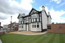 1 bedroom Apartment for sale in The Gredington...