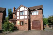Detached property for sale in Warrington Road...
