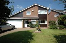 4 bedroom Detached property for sale in Upton Park, Upton Chester