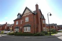 Detached home in Warren Lane, Upton Dene...