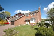 Detached home in Church Lane, Upton...