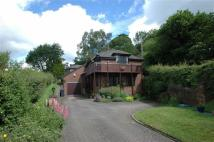 Detached home in Tirley Lane, Utkinton...