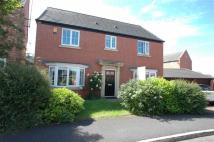 4 bed Detached house in Lime Wood Close, Chester