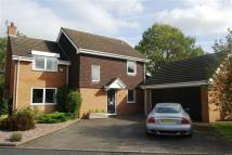 4 bedroom Detached home in Linden Drive...
