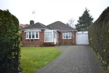 Caversham Bungalow for sale
