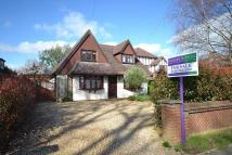 4 bedroom Detached property for sale in Caversham
