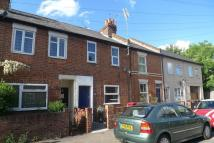 Caversham Terraced property to rent