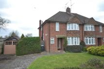 3 bedroom semi detached home in Emmer Green