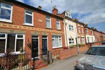 2 bedroom Terraced house in Caversham