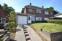 3 bedroom semi detached house to rent in Emmer Green