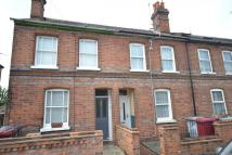 Terraced house to rent in Caversham Borders