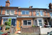 3 bed Terraced home in Caversham