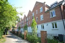 1 bed Retirement Property in Caversham