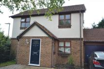 Detached property to rent in Caversham