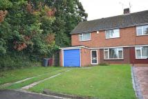 3 bed semi detached home in Caversham