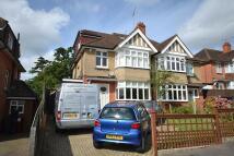 4 bedroom semi detached home in Caversham
