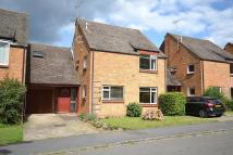 Link Detached House in Woodcote