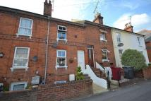 2 bed Terraced home for sale in Caversham