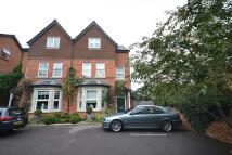 2 bedroom Apartment in Caversham