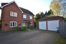 Detached house in Emmer Green