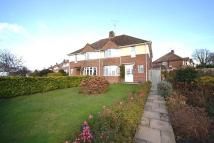 3 bed semi detached home for sale in Emmer Green